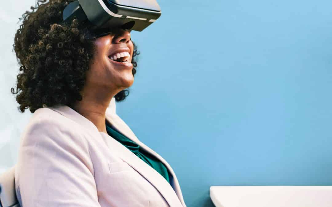 Virtual Reality Takes the Marketing World by Storm
